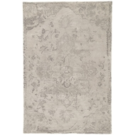 Jaipur Sasha Rug From Citrine Collection CIT02 - Taupe/Gray